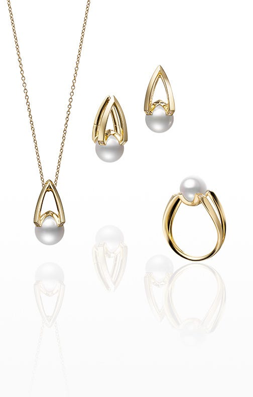 Mikimoto M Collection